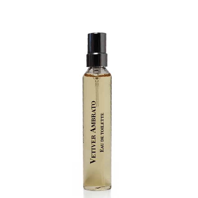 Vetiver Ambrato 17 EdT