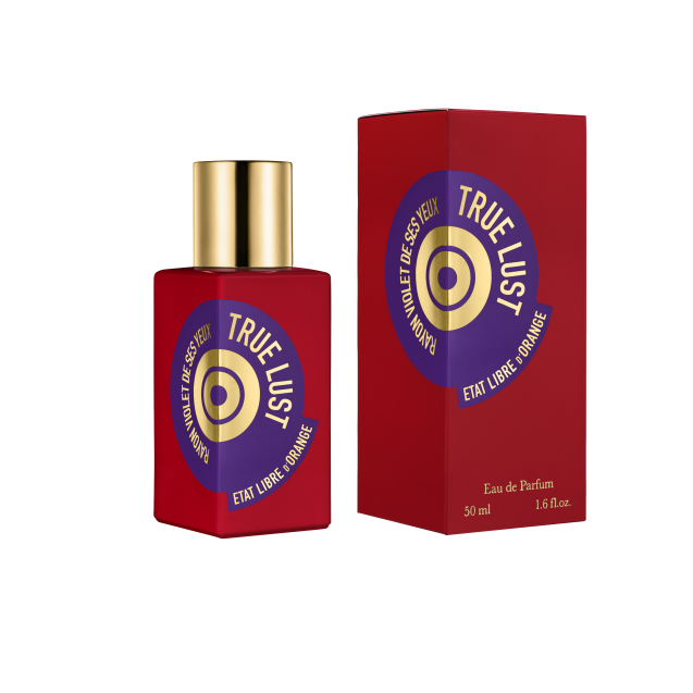 True Lust, 50 ML