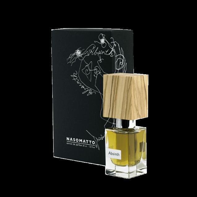 Absinth Perfume extract 30 <span class='min_ml'> ML</span>