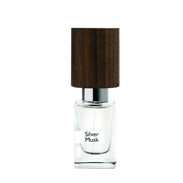 Silver Musk Perfume Extract 30 ML