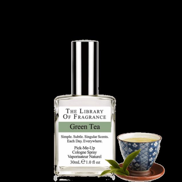Green Tea, 30 EdP