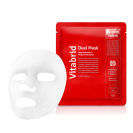 Vitabrid Dual Mask-Age-defying and Firming, 1 pcs