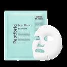 Vitabrid Peptibrid Dual Mask Soothing and Balancing , 1 pcs