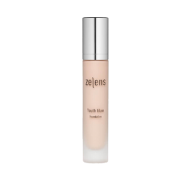 Youth Glow Foundation  - Cream