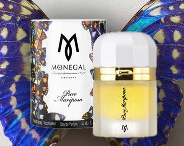Pure Mariposa - Ramon Monegal