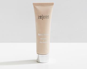 Zelens Velvet Primer - Mattifying and pore refining