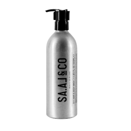 Hair and Body Wash - 350 ML